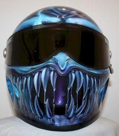 bandit xxr custom beast front