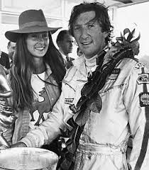 Jochen Rindt  The coolest racing driver ever