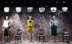 gucci, 5th ave...Stylecurated: -WEDNESDAY WINDOWS-