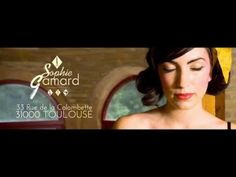 Sophie Gamard Promotionnal Trailer 2014 - YouTube