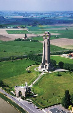 IJzertoren, Diksmuide, Belgium In Memorium, Flanders Field, World War One, Holiday Destinations, Holiday Travel, Cool Places To Visit, Family Travel, Netherlands, Afrikaans