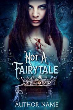 Instant Ebook Cover Art: Code PDC42 $100 #romance #fantasy #fairytale #ya #bookcover #bookcoverart