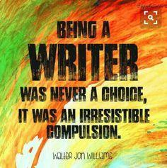 Writing Inspiration from Walter Jon Williams
