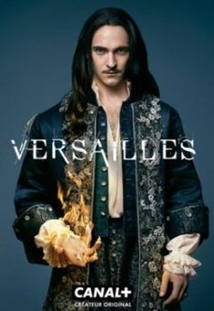 Versailles (Serie TV 2015) Now box set on Amazon. Loved and got very addicted to it.