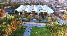 Cede Banco Ciudad en Parque Patricios Outdoor Furniture, Outdoor Decor, Sun Lounger, Home Decor, May 24, Banks, Apartments, Buildings, Parks