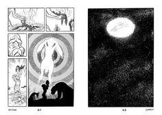 "Osamu Tezuka's ""Buddha"" from VERTICAL"