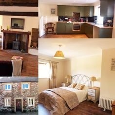 Great buy for £95K as this is the most lovely 2 bed cottage so Ideal for a holiday place or county retreat?! styled by Sassy #homestageing #sassyproeprty
