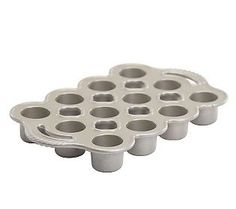 Nordic Ware Petite Popover Pan.  Something to help with the blueberry popovers.