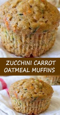 Muffin Recipes, Breakfast Recipes, Dessert Recipes, Baking Cupcakes, Cupcake Cakes, Moist Chocolate Chip Muffins, Low Carb Recipes, Cooking Recipes, Oatmeal Muffins