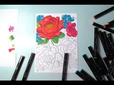 Tutorial: Kleuren met Spectrum Noir