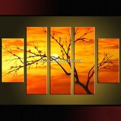 1000+ images about Canvas Painting Ideas on Pinterest | Abstract ...