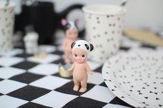 Raffys Party by Chloe Thurston || La Petite Blog