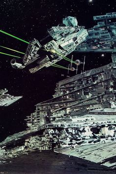Cool Star Wars Pic.