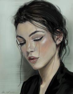 daily sketch 3584 by nosoart.deviantart.com on @DeviantArt