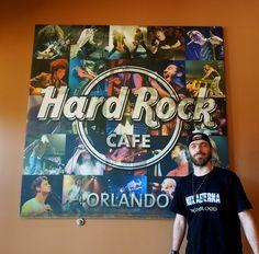 Nox Aeterna @ Hard Rock Café Orlando