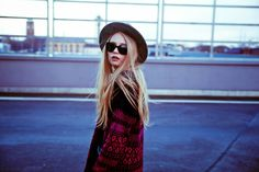 Sylwia Gaczorek: EFIX & Henri Pfr - I'm Going Down (feat. Florence Welch & Kid Harpoon)