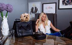 The Many Bags of Jennifer Fisher Jewelry Celine Luggage, Luggage Bags, Jennifer Fisher, Fashion Photo, Celebs, Jewelry, Photos, Celebrities, Jewlery