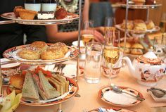 best High Tea in vancouver