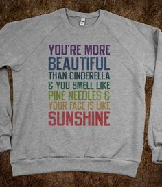 this sweater pretty much sums up exactly what I'm looking for in a sweater. #nicesweaters