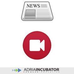 Video, Symbols, Letters, Icons, Lettering, Fonts, Glyphs, Letter