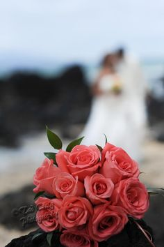Wedding bouquet #weddingbouquet, #beautifulweddingbouquetwithroses
