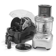 Breville Sous Chef Food Processor, 16 Cup | Sur La Table