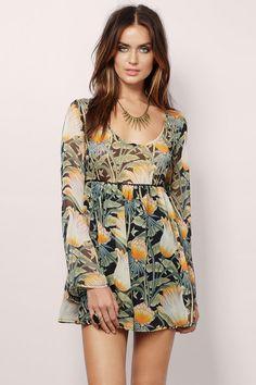 Since Last Wednesday Dress at Tobi.com #shoptobi