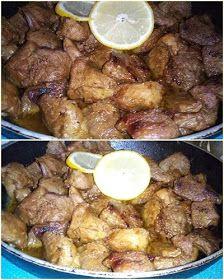 ΜΑΓΕΙΡΙΚΗ ΚΑΙ ΣΥΝΤΑΓΕΣ 2: Χοιρινή τηγανιά !!! Pot Roast, Pork, Food And Drink, Beef, Chicken, Ethnic Recipes, Carne Asada, Kale Stir Fry, Meat