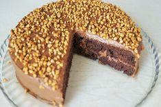 Торт  ШОКОЛАДНЫЙ Очень вкусно!