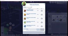 Mod The Sims: Harry Potter Books Readable by KaraStars • Sims 4 Downloads