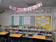 Minds in Bloom: New Classroom Set Up: Encouraging Self-Directed Learning and Collaboration