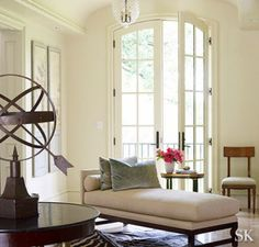Suzanne Kasler Interiors - High Fashion Home Blog