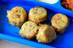 Cooking with Chopin, Living with Elmo: Cheesy Quinoa-Veggie Nuggets