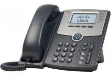 CISCO SPA504G TELEPHONE VoIP SIP SPCP - 4 LIGNES