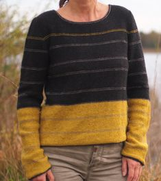 Ravelry: Waiting for Indian Summer pattern by Regina Moessmer