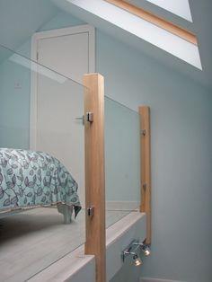 Loft conversion, Bridgend from Thomas Vaughan Ltd