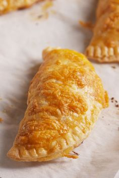 These savory pastries make the perfect handheld lunch.