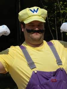 Wario cosplay - AT&T Yahoo Image Search Results