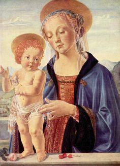 Andrea del Verrocchio 1470