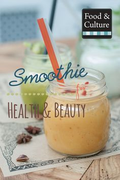 Food & Culture Smoothies