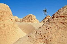 Kebili, Tunisia, record di 130 gradi