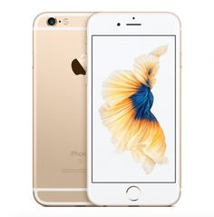 Apple iPhone 6s goud @ Pure Lifestyle  SHOP ONLINE: http://www.purelifestyle.be/shop/view/technology/iphone/apple-iphone-6s-goud