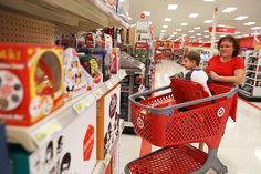Target coupons are great if you want to save a few cents here and there, but the real discounts come from these secret ways to save money....