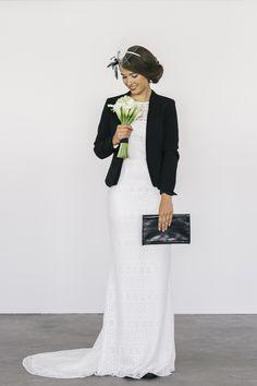 Brautkleid – 6 Looks für eure Hochzeit mit Victoria Rüsche ...
