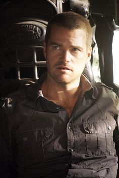 Chris O'Donnell, G. Callen, NCIS Los Angeles, CBS