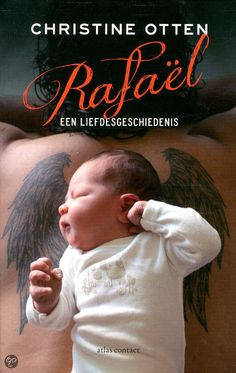 Uit! 45/53 #boekperweek 'Rafaël' van @christineotten via @EllysChoice