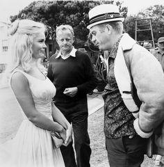 """voxsart: """" Eyes Up, Steve. Steven McQueen, 1963. """""""