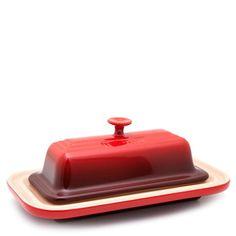 Manteigueira Vermelha Le Creuset - 10614500001 - Pepper