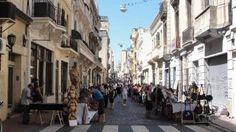 San Telmo, Buenos Aires- Most amazing antiques market