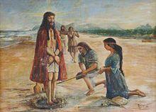 6/8 Dia de Senhor Bom Jesus de Iguape